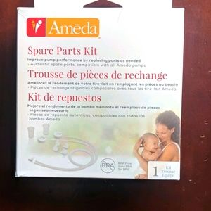 Ameda spare parts kit